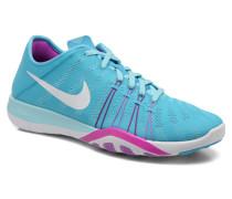 Wmns Free Tr 6 Sportschuhe in blau