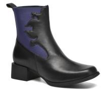 TWS K400113 Stiefeletten & Boots in schwarz
