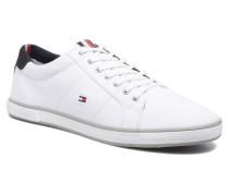 Harlow D1 Sneaker in weiß