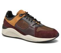 D OMAYA A D540SA Sneaker in weinrot