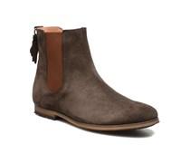 Montaigu 2 Stiefeletten & Boots in braun