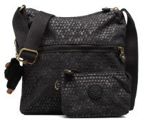 Zamor duo Handtaschen für Taschen in schwarz