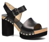Foxy 7 Sandal Sandalen in schwarz