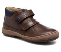 FlexySmart Sneaker in braun