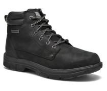 Segment Amson 64593 Stiefeletten & Boots in schwarz