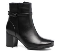 Kensett Diana Stiefeletten & Boots in schwarz