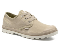 Us Oxford Lp F Sneaker in beige