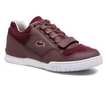 MISSOURI 417 2 Sneaker in weinrot