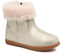 Jorie Stiefeletten & Boots in silber
