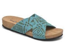 Lyric Sandal Sandalen in blau