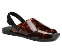 Sauce Sandal Sandalen in schwarz