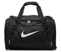 Brasilia 6 S Duffle Sporttaschen für Taschen in schwarz