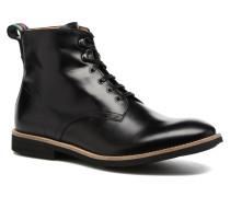 Hamilton Stiefeletten & Boots in schwarz