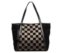Shopper Marilou Handtasche in schwarz