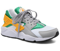 Air Huarache Sneaker in weiß