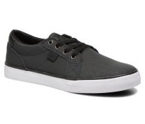 COUNCIL B Sneaker in grau