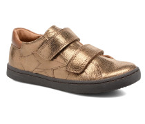 Christen Sneaker in goldinbronze