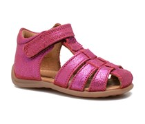 Birthe Sandalen in rosa