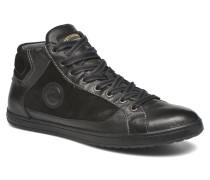 GasparinN Sneaker in schwarz
