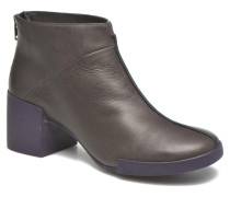 Lotta Stiefeletten & Boots in grau