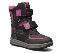 J ROBY GIRL C J4418C Stiefeletten & Boots in schwarz