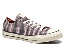 Chuck Taylor All Star Missoni Ox W Sneaker in rosa