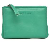 Soly Portemonnaies & Clutches für Taschen in grün