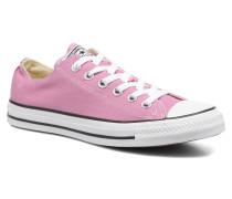 Chuck Taylor All Star Ox W Sneaker in rosa