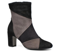 Lamia Stiefeletten & Boots in schwarz