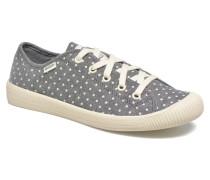 Flex Lace Pd W Sneaker in grau