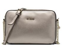 Isabeau Large crossbody Handtaschen für Taschen in silber