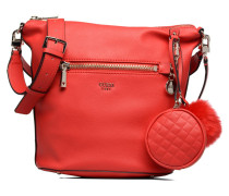 Tenley Hobo Handtaschen für Taschen in rot