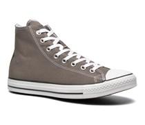 Chuck Taylor All Star Hi M Sneaker in grau