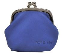 Bibi Portemonnaies & Clutches für Taschen in blau