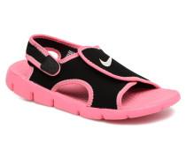 Sunray Adjust 4 (GsinPs) Sandalen in schwarz