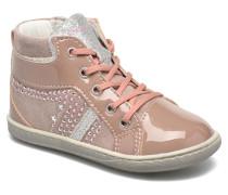 Mhila Stiefeletten & Boots in rosa