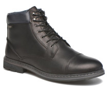 CACERES M9E8104SP Stiefeletten & Boots in schwarz