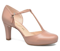 Netan Pumps in rosa