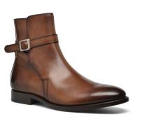 Wetrok Stiefeletten & Boots in braun