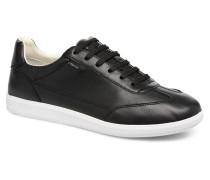 U KEILAN B U824DB Sneaker in schwarz