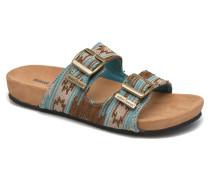 Gipsy Sandal Sandalen in blau