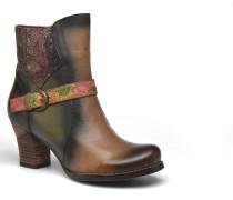 Alena05 Stiefeletten & Boots in mehrfarbig