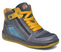 AdamE Sneaker in blau