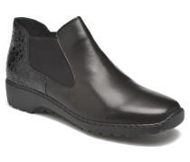 Laure L6090 Stiefeletten & Boots in schwarz