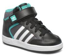 Varial Mid I Sneaker in schwarz
