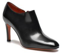Moss 53395 Stiefeletten & Boots in schwarz