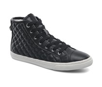 D NEW CLUB A D4258A Sneaker in schwarz