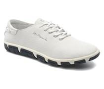 Jazaru Schnürschuhe in weiß