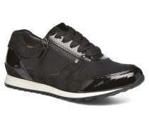 Barcelona 1914 Sneaker in schwarz