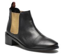 Angie Special Stiefeletten & Boots in schwarz